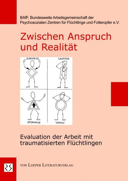 BAFF (Hg.): Zwischen Anspruch und Realität