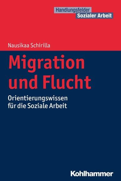 Nausikaa Schirilla: Migration und Flucht