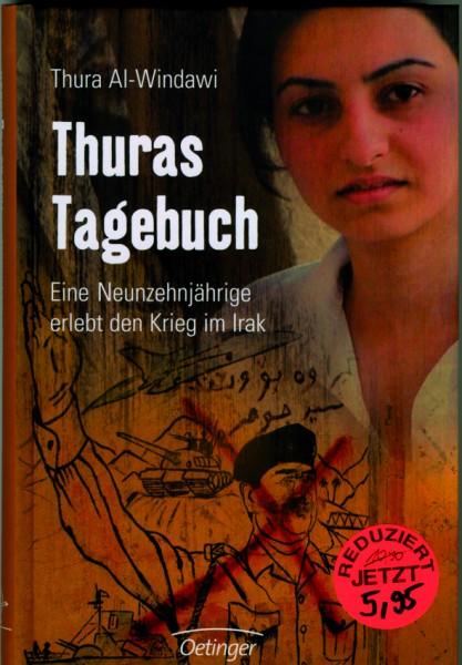 Al-Windawi: Thuras Tagebuch