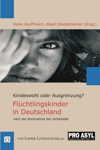 Kauffmann: Kindeswohl oder Ausgrenzung