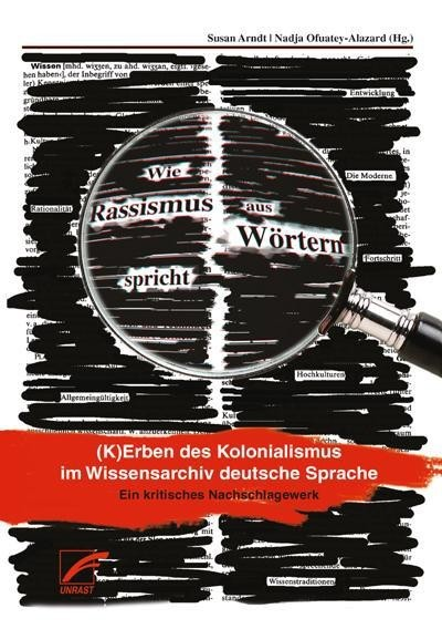 Arndt u.a.: Wie Rassismus aus Wörtern spricht