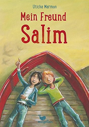 Uticha Marmon: Mein Freund Salim