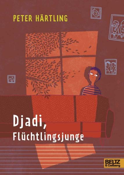 Peter Härtling: Djadi, Flüchtlingsjunge