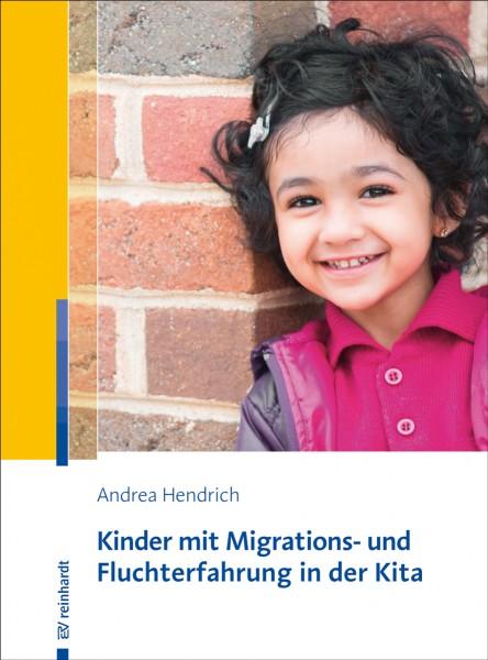Kinder mit Migrationserfahrung
