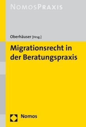 Oberhäuser (Hg): Migrationsrecht