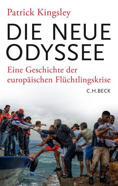 Patrick Kingsley: Die neue Odyssee