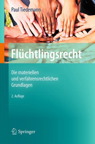 Tiedemann: Flüchtlingsrecht