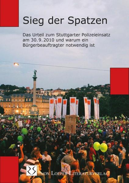 Beatrice Böninger (Hg.) u.a.: Sieg der Spatzen