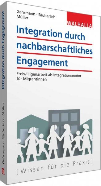 Integration durch Engagement
