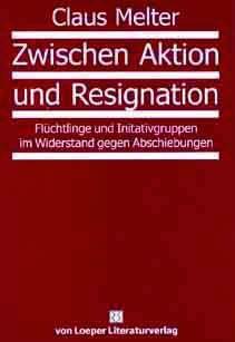 Claus Melter: Zwischen Aktion und Resignation