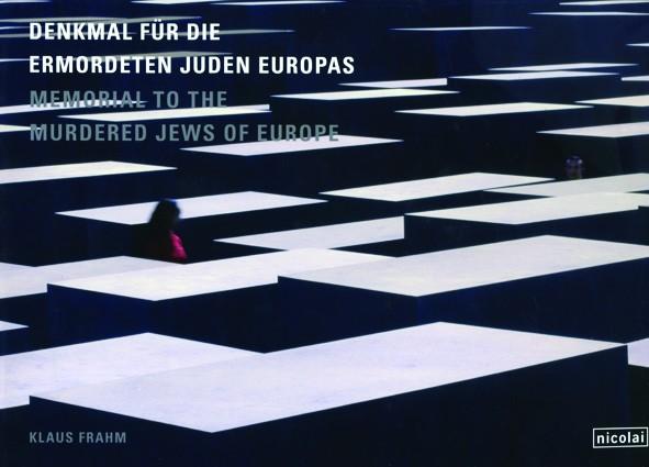 Frahm: Denkmal für die ermordeten Juden Europas