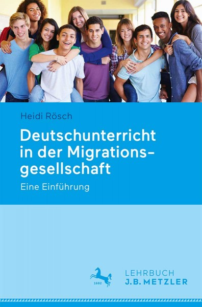 Rösch: Deutschunterricht in der Migrationsgesellschaft