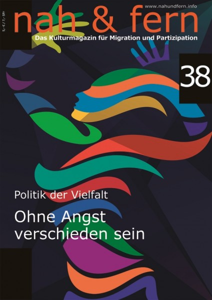 nah & fern 38: Politik der Vielfalt
