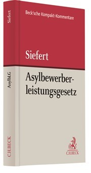 Jutta Siefert u.a. (Hg.): Asylbewerberleistungsgesetz