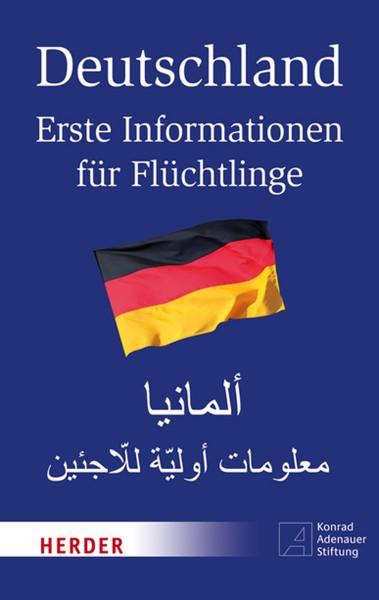 Deutschland. Erste Informationen