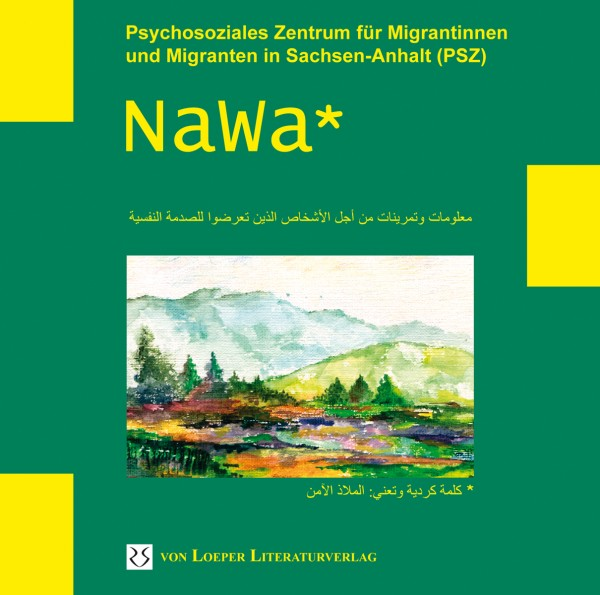 Nawa-CD in arabischer Sprache