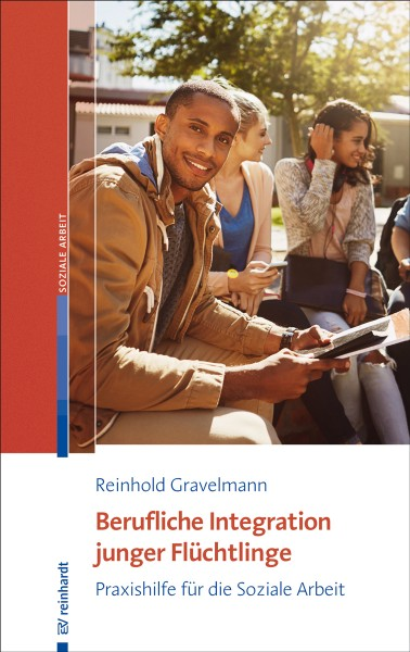 Berufliche Integration junger Flüchtlinge