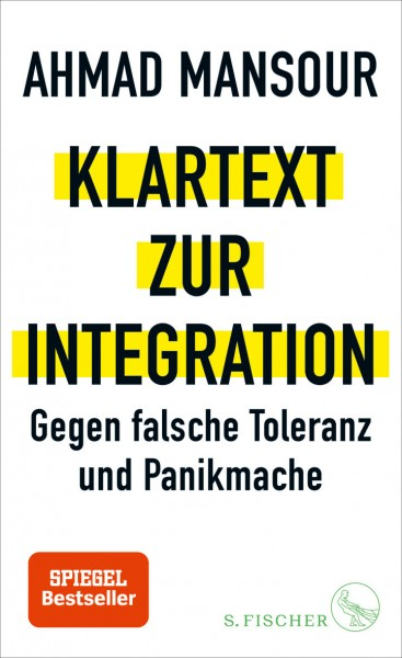 Ahmad Mansour: Klartext zur Integration