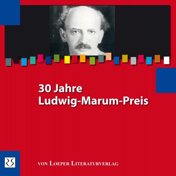 30 Jahre Ludwig-Marum-Preis