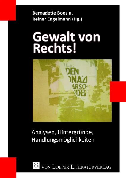 Boos u.a. (Hg.): Gewalt von Rechts!