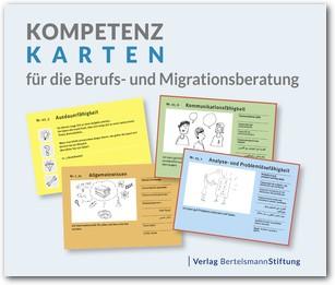 Kompetenzkarten Berufs- und Migrationsberatung