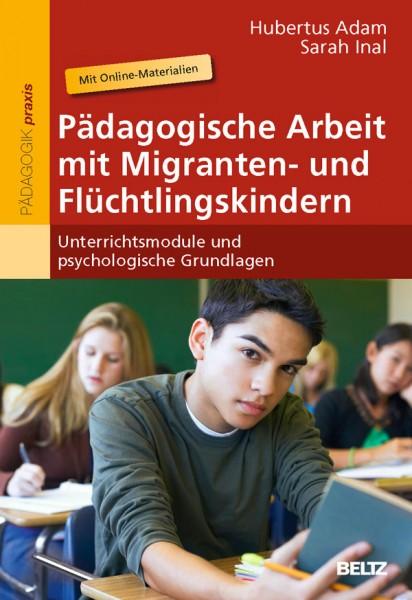 Pädagogische Arbeit mit Migrantenkindern