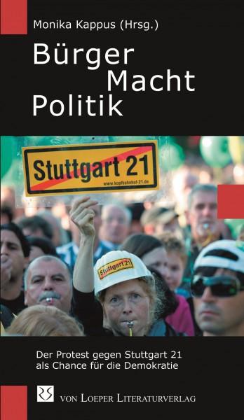 Bürger Macht Politik