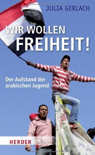 Gerlach: Wir wollen Freiheit!