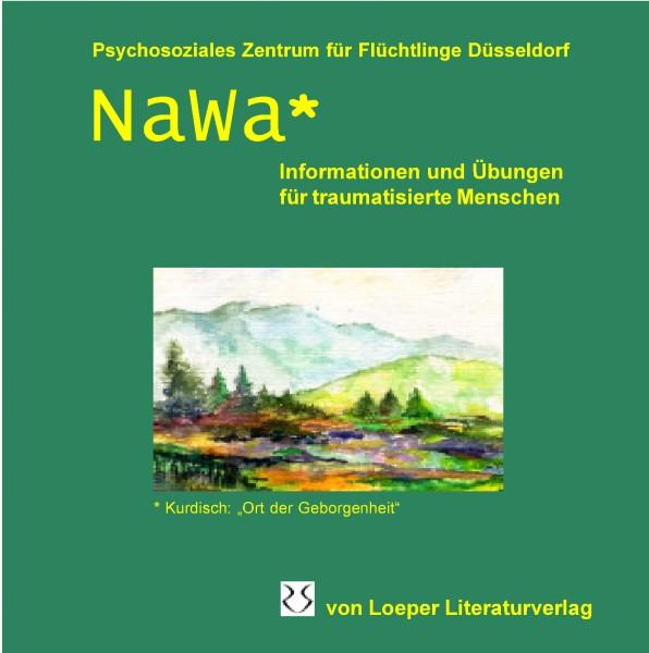 Nawa-CD für traumatisierte Menschen