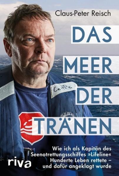 Claus-Peter Reisch: Das Meer der Tränen
