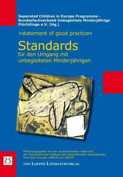 BUMF u.a. (Hg.): Statement of Good Practice