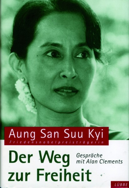 Suu Kyi: Der Weg zur Freiheit