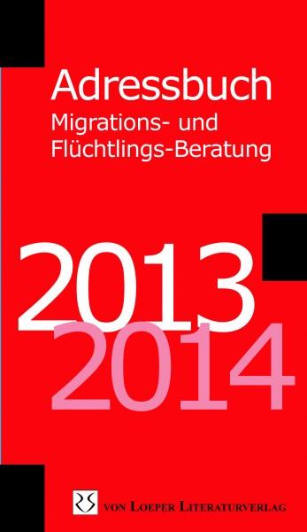 Adressbuch Migrations- und Flüchtlings-Beratung