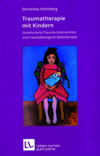 Traumatherapie mit Kindern