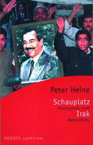 Heine: Schauplatz Irak