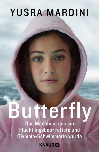Yusra Mardini: Butterfly