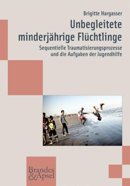 B. Hargasser: Unbegleitete minderjährige Flüchtlinge